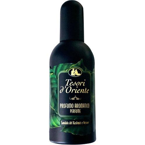 TESORI D'Oriente Parfum Sandalo del Kashmir Barbatesc 100 ml