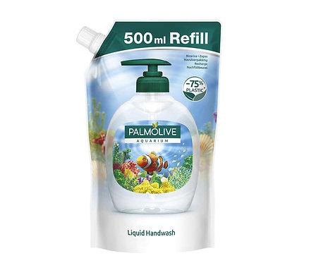 Rezerva sapun lichid Palmolive,500 ml