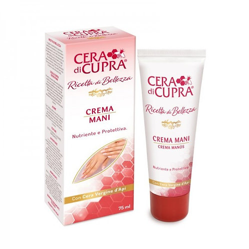 Crema de maini Cera di Cupra 75 ml