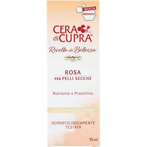 Crema de maini pentru pielea uscata Cera di Cupra 75 ml