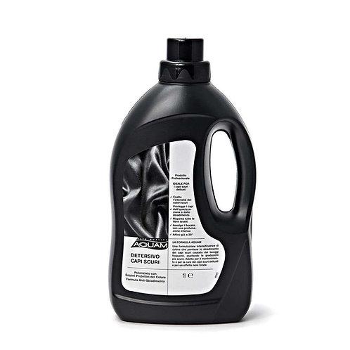 Detergent pentru rufe negre Aquam 1L