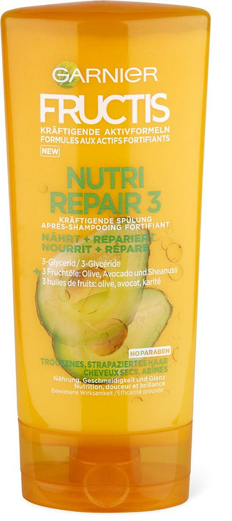 Balsam de par Fructis Nutri Repair 3- 200ML