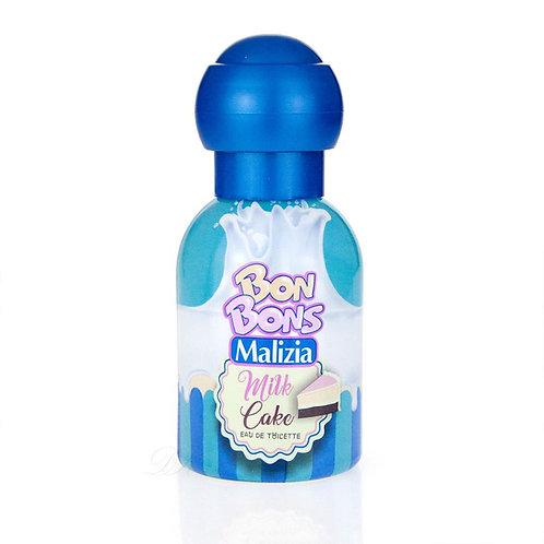 Apa de toaleta Malizia Bonbons Milk shake 100 ml