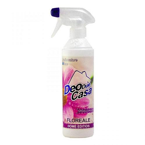 Deodorant profesional,Deo Due,floreal 500ml