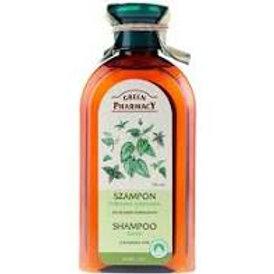Șampon pentru păr normal cu extract de urzică 350ML