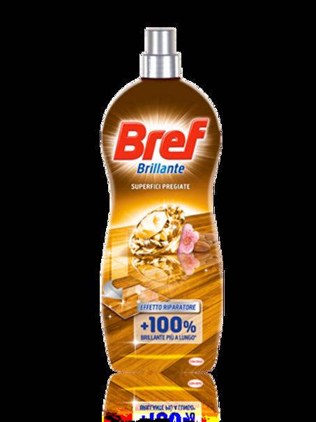 Detergent pentru parchet si gresie Bref 1250 ml