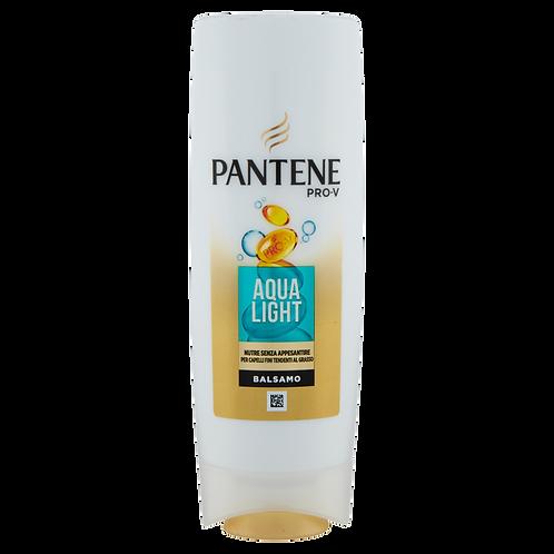 Balsam Pantene Pro-V Aqua Light pentru par gras, 200 ml