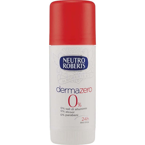 Antiperspirant Neutro Roberts Dermazero,40 ml