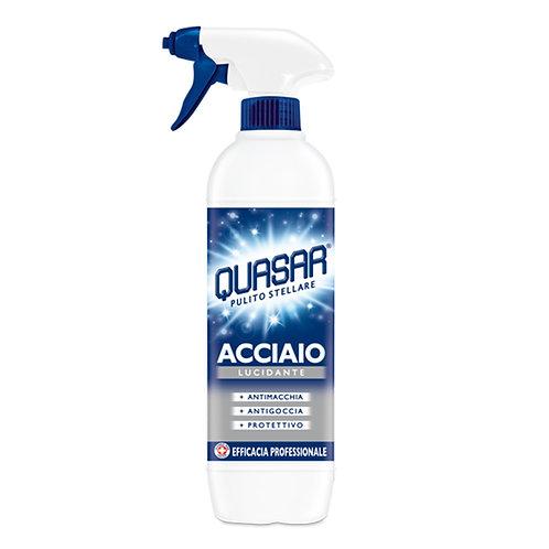 Spray inox,Quasar,650 ml