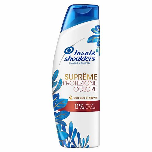 head&shoulders shampon pentru par colorat/225ml