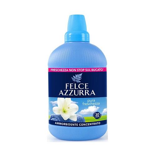 Balsam de rufe concentrat Felce Azzurra Prospețime Pură – 750 ml