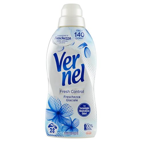 Balsam de rufe Vernel Fresh Control Prospetime Glaciala 700ml