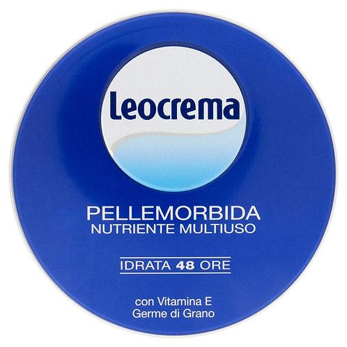 Crema Leocrema hidratanta- piele catifelata 50g
