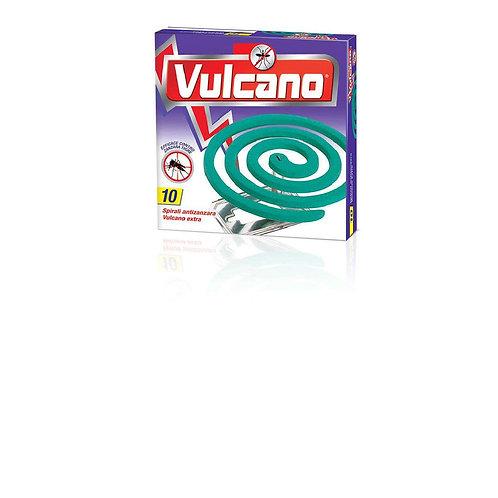 Spirale impotriva tintarilor Vulcano 10 spirale