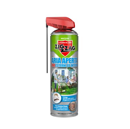 Spray pentru tintari 2 in 1 Zig Zag pentru interior si exterior