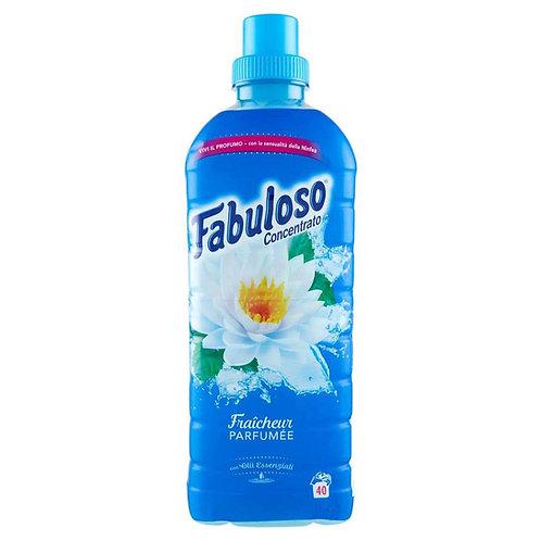 Balsam rufe Fabuloso nufar si patchouli  1 L