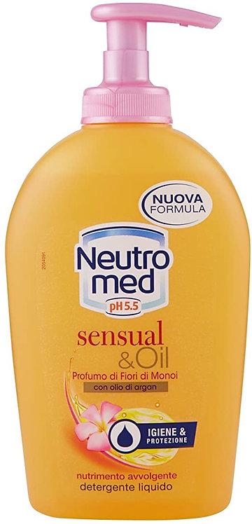 Sapun Lichid NeutroMed Sensual 300ml