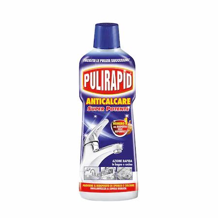 Solutie anticalcar,Pulirapid, 500ML
