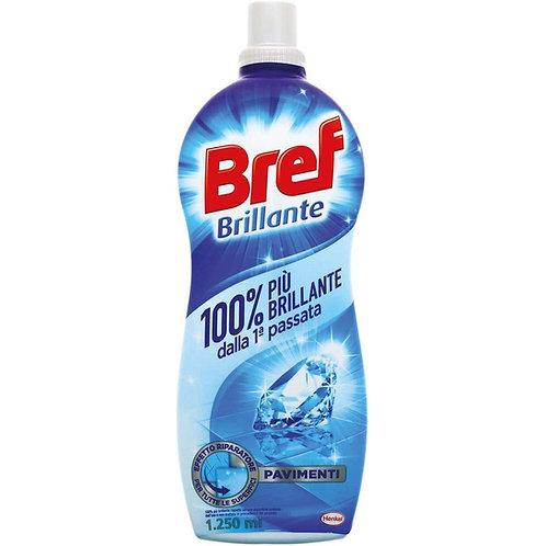 Detergent Bref Brilliant Pardoseli,Marmura,- 1.250 L