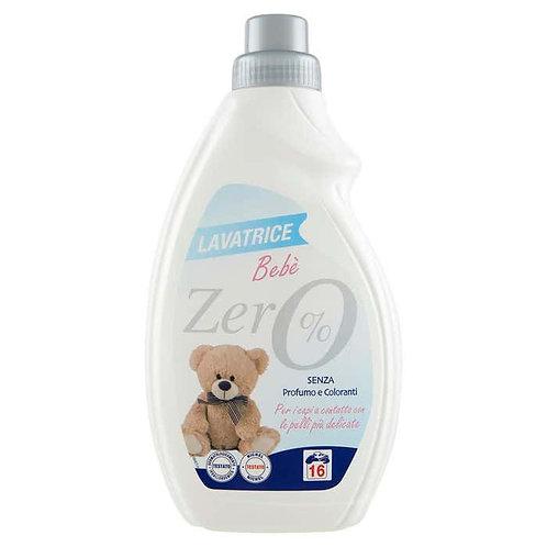 Detergent rufe,Zero,Bebe 1L