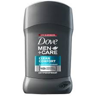 Dove Men+Care Invisible Antiperspirant Stick 40ML
