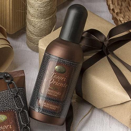 Parfum Tesori d'Oriente cu Lemn de Guajaco si Piper Negru 100 ml