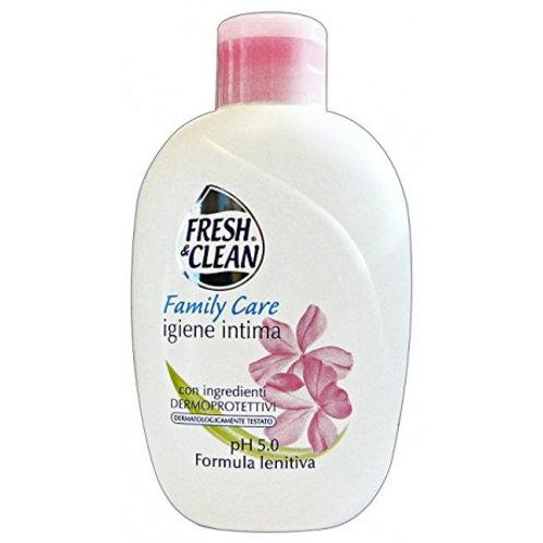 FRESH&CLEAN FAMILY CARE 200 ml FRESH&CLEAN FAMILY CARE 200 ml FRESH&CLEAN FAMIL