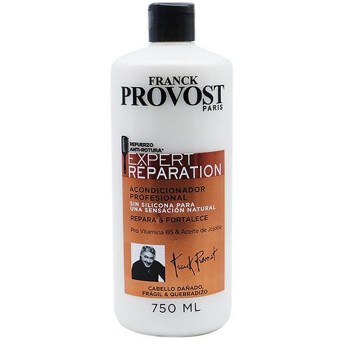 Balsam par, Franck Provost, profesional, pentru par deteriorat, 750 ml