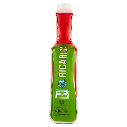 Solutie spray de curatare Cif Degresant cu Bicarbonat, 650 ml