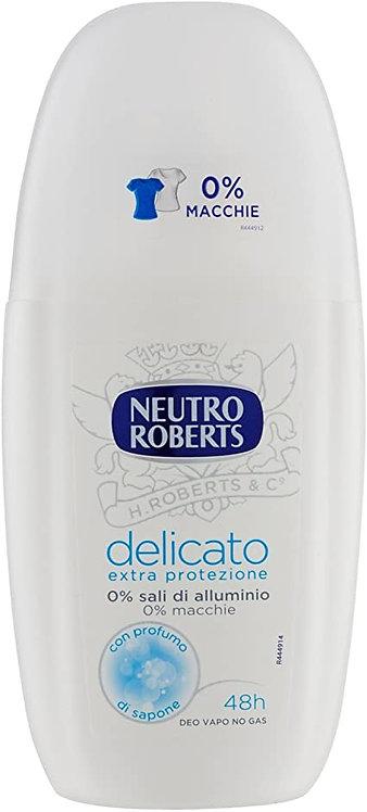 Antiperspirant Spray Fara Gaz Neutro Roberts Delicato