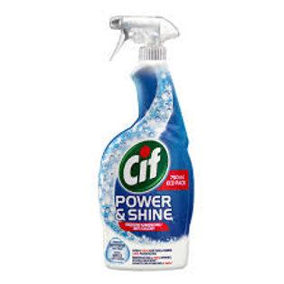 Detergent pentru baie, 750ml, Cif