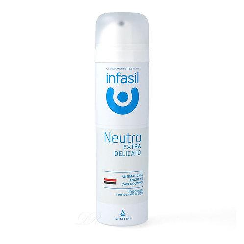 Antiperspirant Infasil Neutro Extra Delicato
