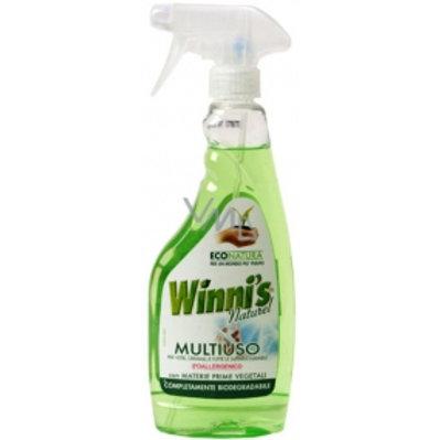 Spray multifunctonal bio Winni's Naturel hipoalergenic-suprafete lavabile-500ml