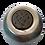 Thumbnail: Crema de corp aromatica Tesori D'Oriente musc alb 300ml
