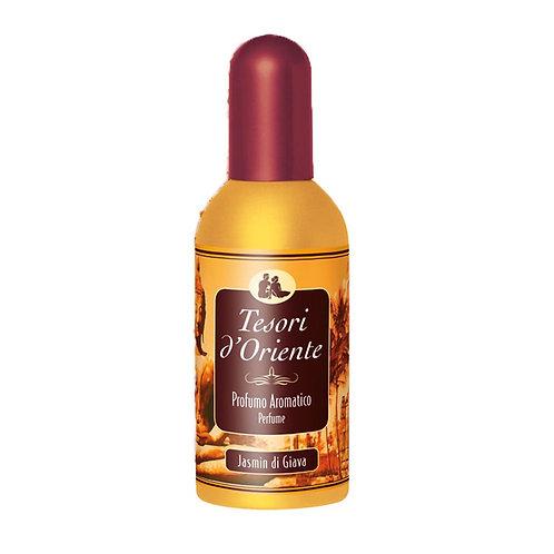 TESORI D'Oriente Parfum Jasmin di Giava 100 ml