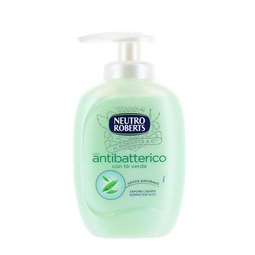 Săpun lichid Neutro Roberts antibacterian 300ml