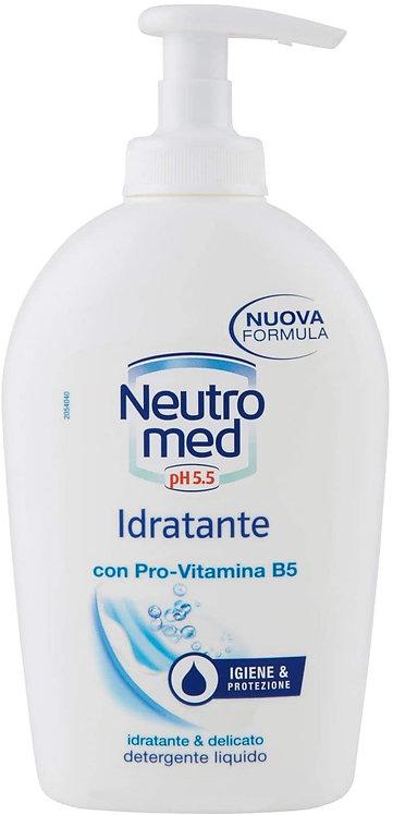 Sapun Lichid NeutroMed Idratante 300ml