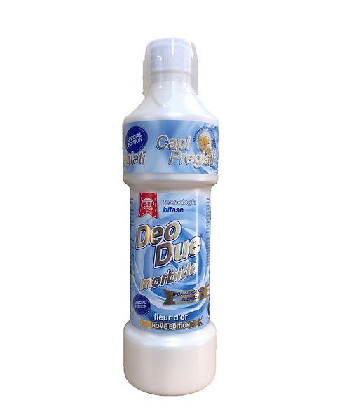 Balsam de rufe,Deo Due,fleur d,or, 1L