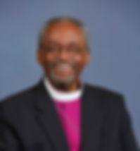 Most Reverend Michael Curry Presiding Bishop Episcopal church royal wedding love sermon