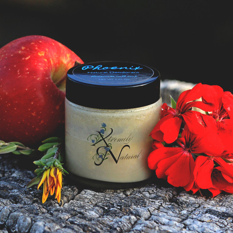 Xtremely Natural Deodorant
