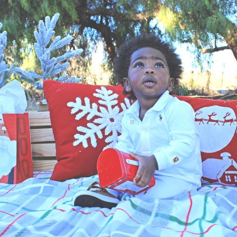 Dash to Christmas