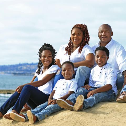 Mayes Family