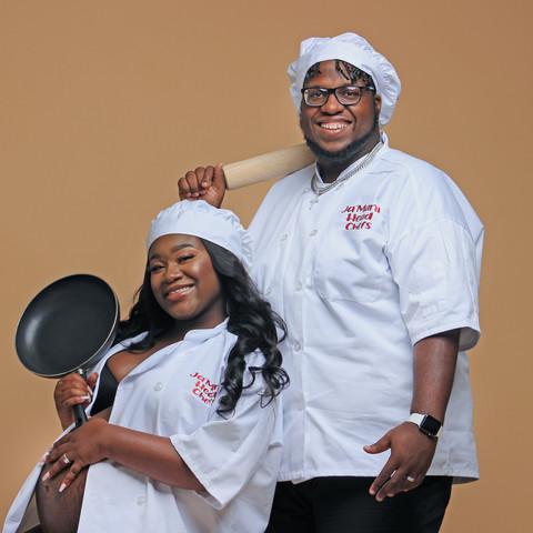 Ja'Mani's Head Chefs