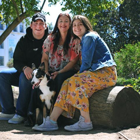 Turnquist Family