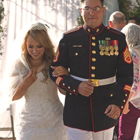 Clingman Wedding