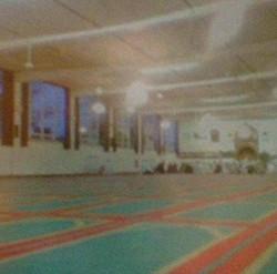 masjid before