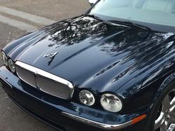 Jaguar Deep gloss