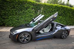 BMW i8 full detail
