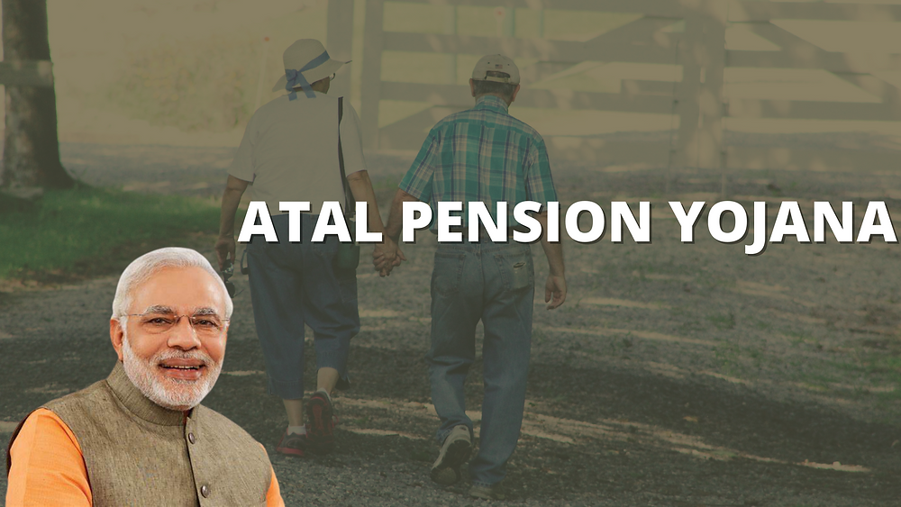 Atal Pension Yojana 2021