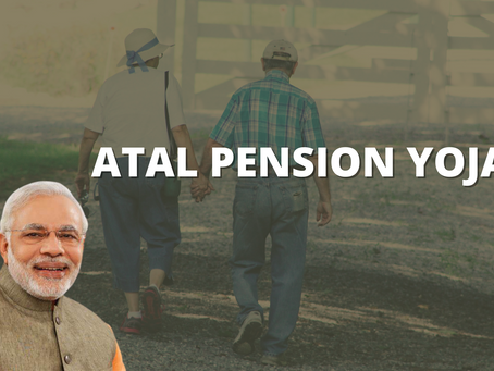 Atal Pension Yojana 2021 form benefits, details in Hindi